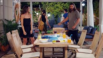 ΠΡΩΙΝΟ ΠΟΥΛΙ - ERKENCİ KUŞ: επεισόδια με ελληνικούς υπότιτλους